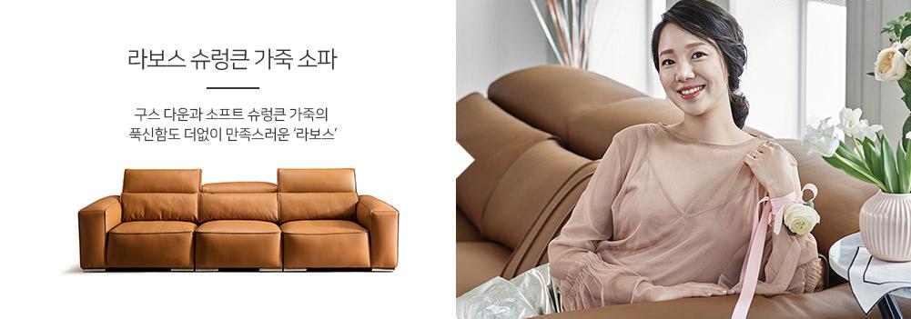 박가원, 라보스